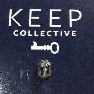 KEEP Collective Charm - Palm Tree